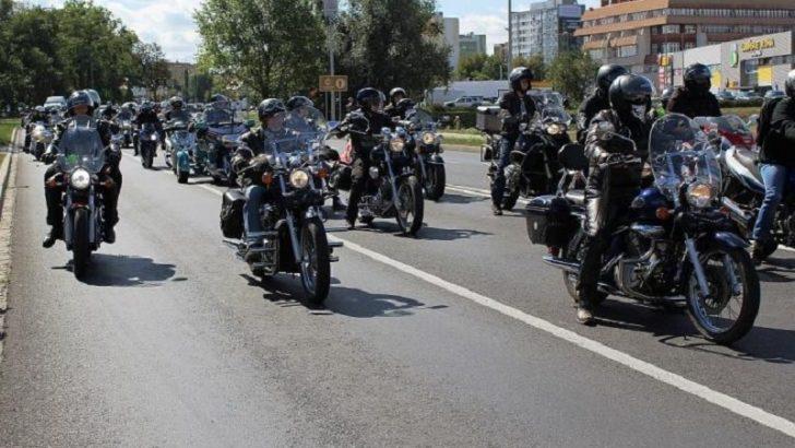 Rock'n'roll i motocykle wracają do Zamczyska