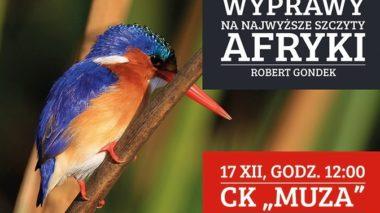 Poznaj najwyższe szczyty Afryki