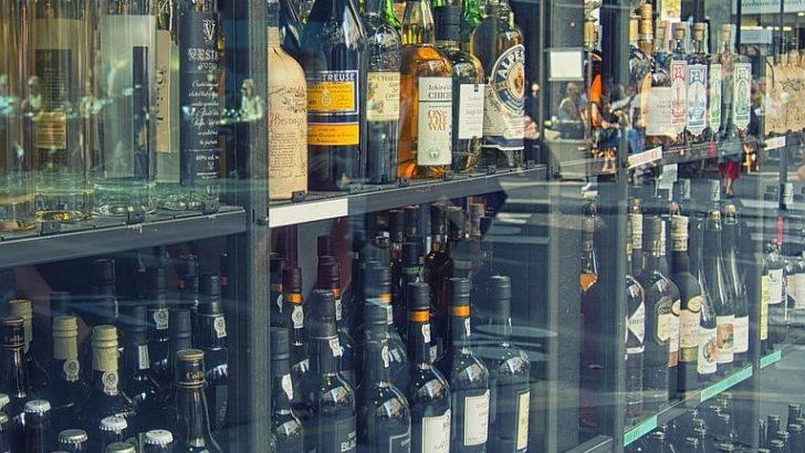 Nie sprzedawaj alkoholu nieletnim