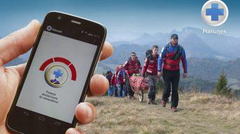 Smartfon przyjdzie na ratunek