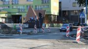 Uwaga kierowcy, zamkną wlot ulicy Armii Krajowej