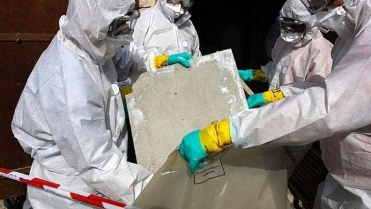 Lubin pozbył się azbestu
