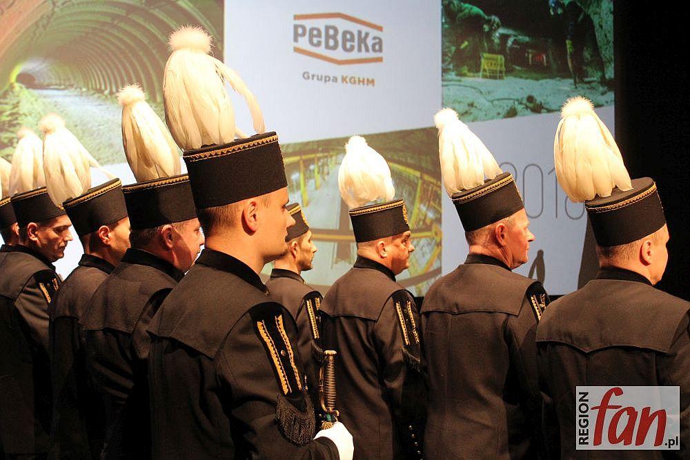PeBeKa tradycyjnie otwiera czas barbórkowych akademii