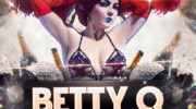"""Sylwester w """"Muzie"""" – Betty Q"""