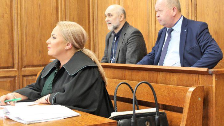 Władze Rudnej na ławie oskarżonych. Ruszył proces