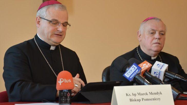 Diecezja świętuje dwa jubileusze