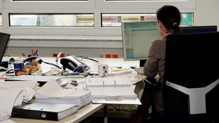 Elektroniczna współpraca ZUS z urzędami pracy