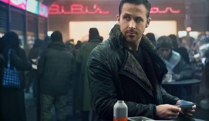 """""""Blade Runner 2049"""" w lubińskiej Muzie"""