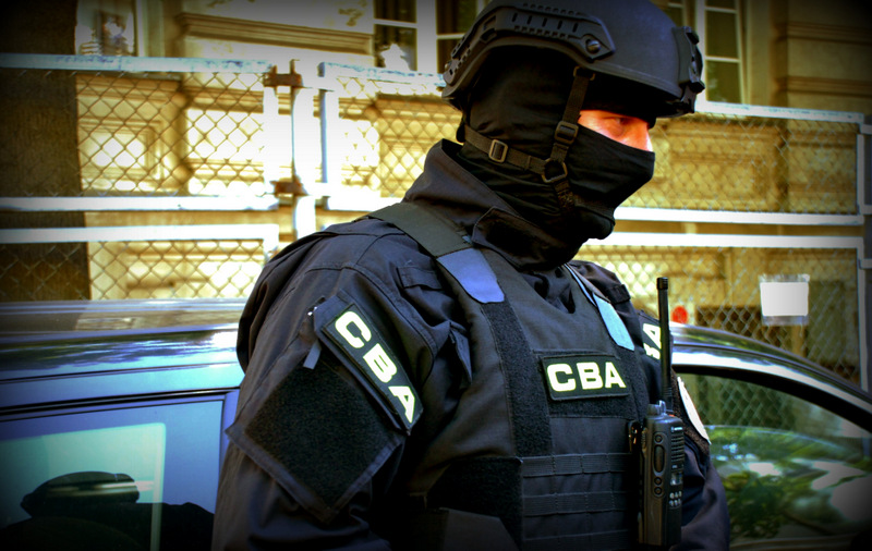CBA zatrzymało pracowników grupy KGHM