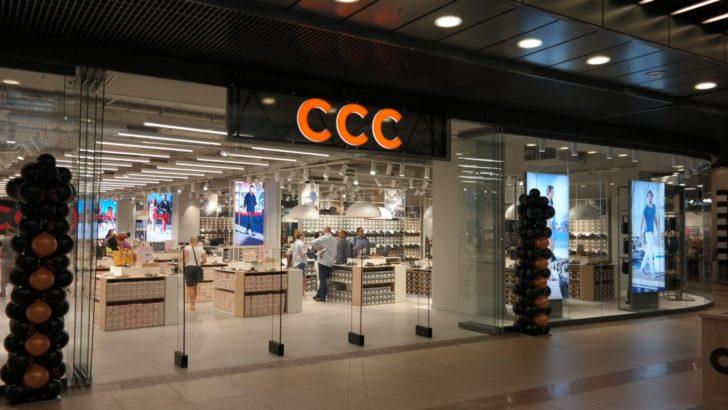 CCC bierze Gino Rossi pod skrzydła