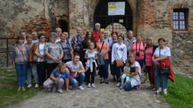 Polecają ciekawe zakątki Dolnego Śląska