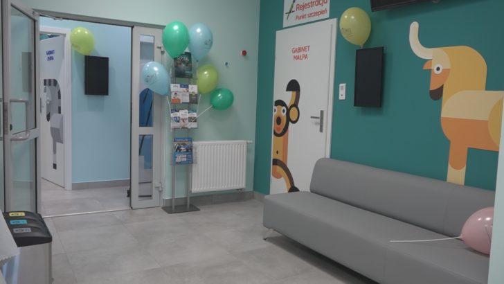 W Lubinie powstało Centrum Zdrowia Dziecka