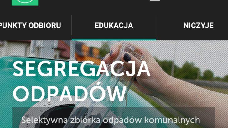 """MPWiK poleca aplikację """"Kiedy Wywóz"""""""