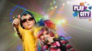 Park Play City żegna wakacje w rytmie disco!