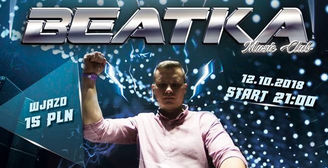 DJ Alex w Beatce