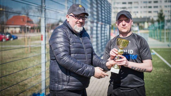 Górzyński: Inicjatywa wyszła od samych zawodników
