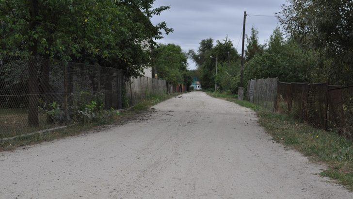 Wyrównano i utwardzono blisko 17 km dróg gruntowych
