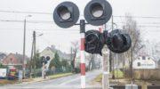 Będzie bezpieczniej na przejeździe kolejowym
