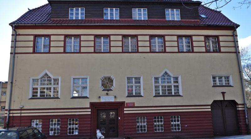 Remont Domu Samotnych Matek w Ścinawie