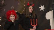 Święta zawitały do Ścinawy