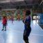 Uczestnik mistrzostw świata trenuje w Lubinie