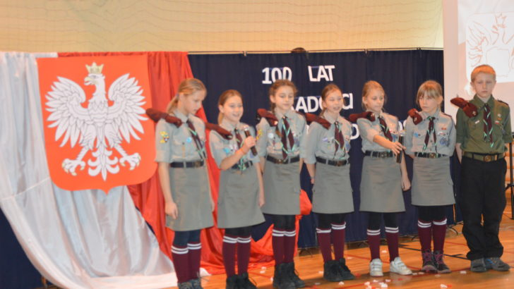 Zespół Szkół i Placówek Oświatowych świętował setkę