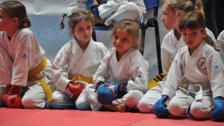 Sukces karateków Goju Ryu Shuseikan