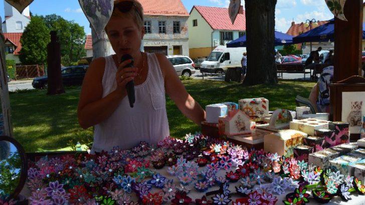 Festiwal Rękodzieła w Chobieni