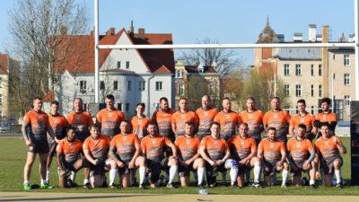 Rugbyści czekają na rundę wiosenną