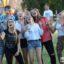 Trzydniowa zabawa na lubińskich błoniach