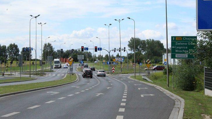 Wyprostują drogę do Krzeczyna?