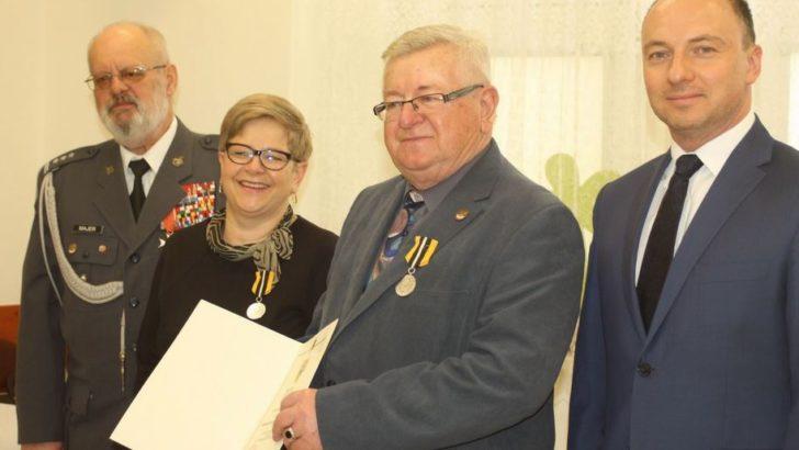Odznaczyli zasłużonych dla Dolnego Śląska