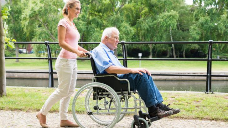 Są pieniądze dla asystentów osób niepełnosprawnych