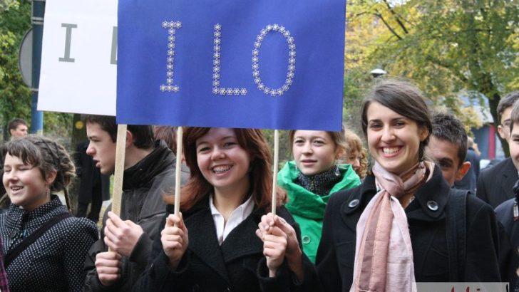Najstarsze lubińskie liceum szykuje się do 70-lecia