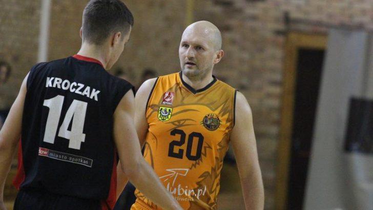 Team Złotoryja najbliższym rywalem SMK Lubin