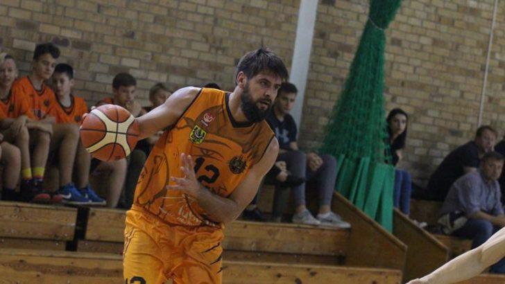 Przerwana passa koszykarzy SMK w Świdnicy