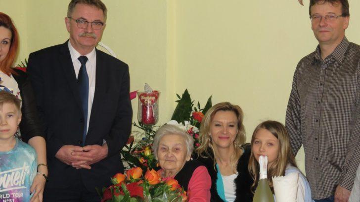 Dobre życie wśród rodziny