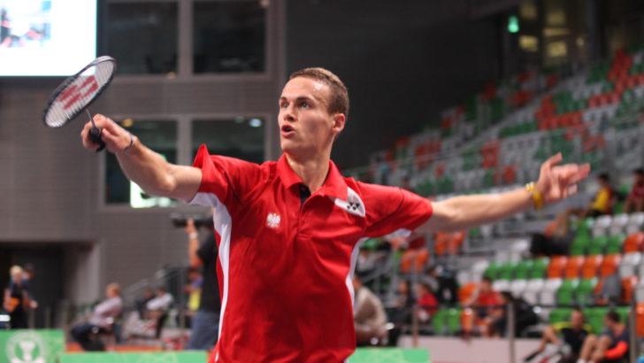 Badmintonowe mistrzostwa Polski w SP 14