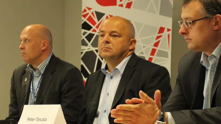 Marek Zawadka szefem PZBad