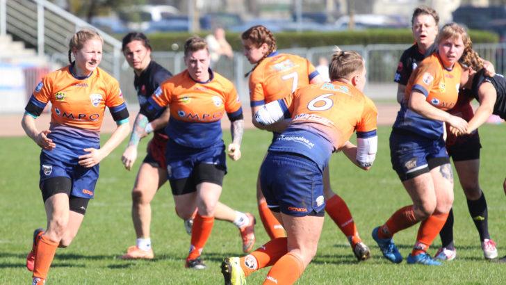 Treningi otwarte rugbystek
