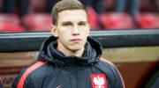 Jakub Świerczok jedzie do Bułgarii