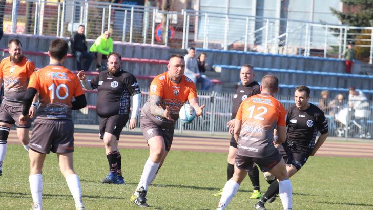 Rugby 15 – Miedziowi podejmą Mińsk Mazowiecki
