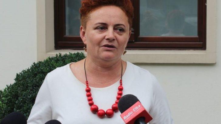 Edyta Zawadzka chce powołać wiceprezydentów