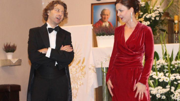 Operowy wieczór w Niemstowie