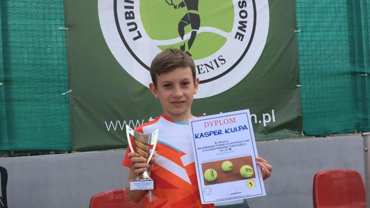 Zawodnik Top Tenis w kadrze Polski