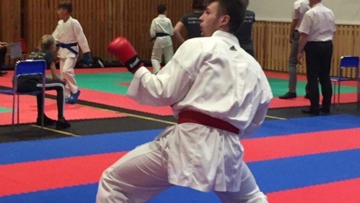 Shuseikan Poland z medalami w kumite