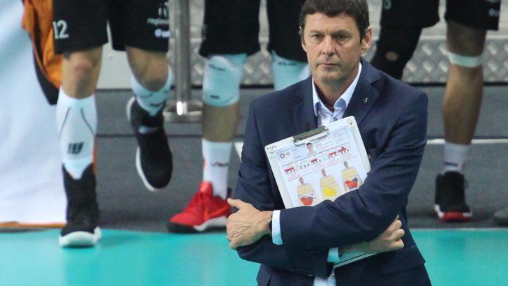 Zespół Patricka Duflosa liczy na gorący doping kibiców