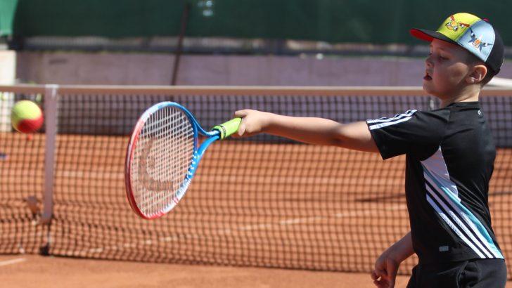 Top Tenis zaprasza na turniej