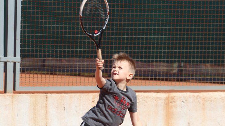 Top Tenis rekrutuje