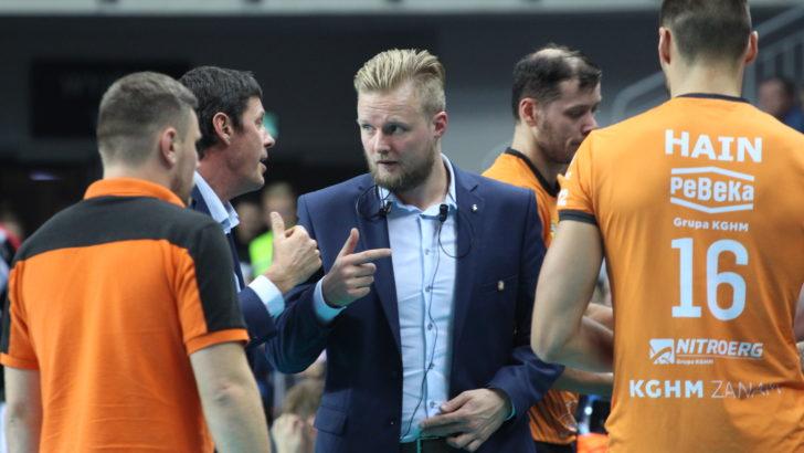 Tomasz Wasilkowski: To trudny sezon dla nas